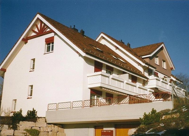 Herzlich Willkommen bei Paul Meier - Immobilien Verkauf und Vermietung Immobilien Verkauf & Vermietung